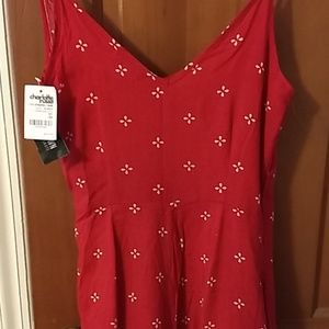 Charlotte Russe Other - Charlotte Russe Dress